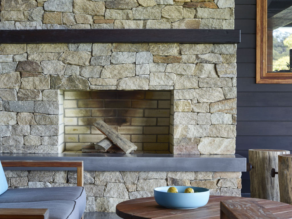 What Are Masonry Vs Zero Clearance Fireplaces Eco Outdoor
