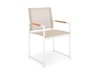 Tully Dining Armchair