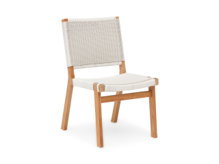 Barwon® Dining Chair White