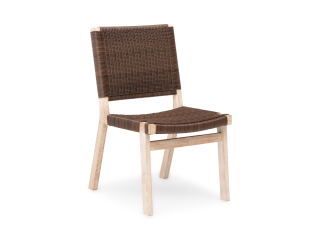 Barwon® Dining Chair Brown