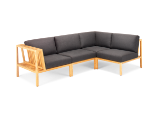 Watego® Modular Lounge | Basics Fabric