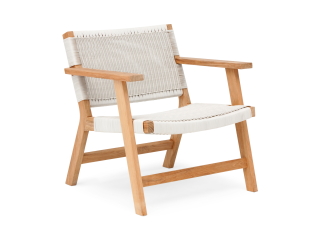 Barwon® Low Seating White