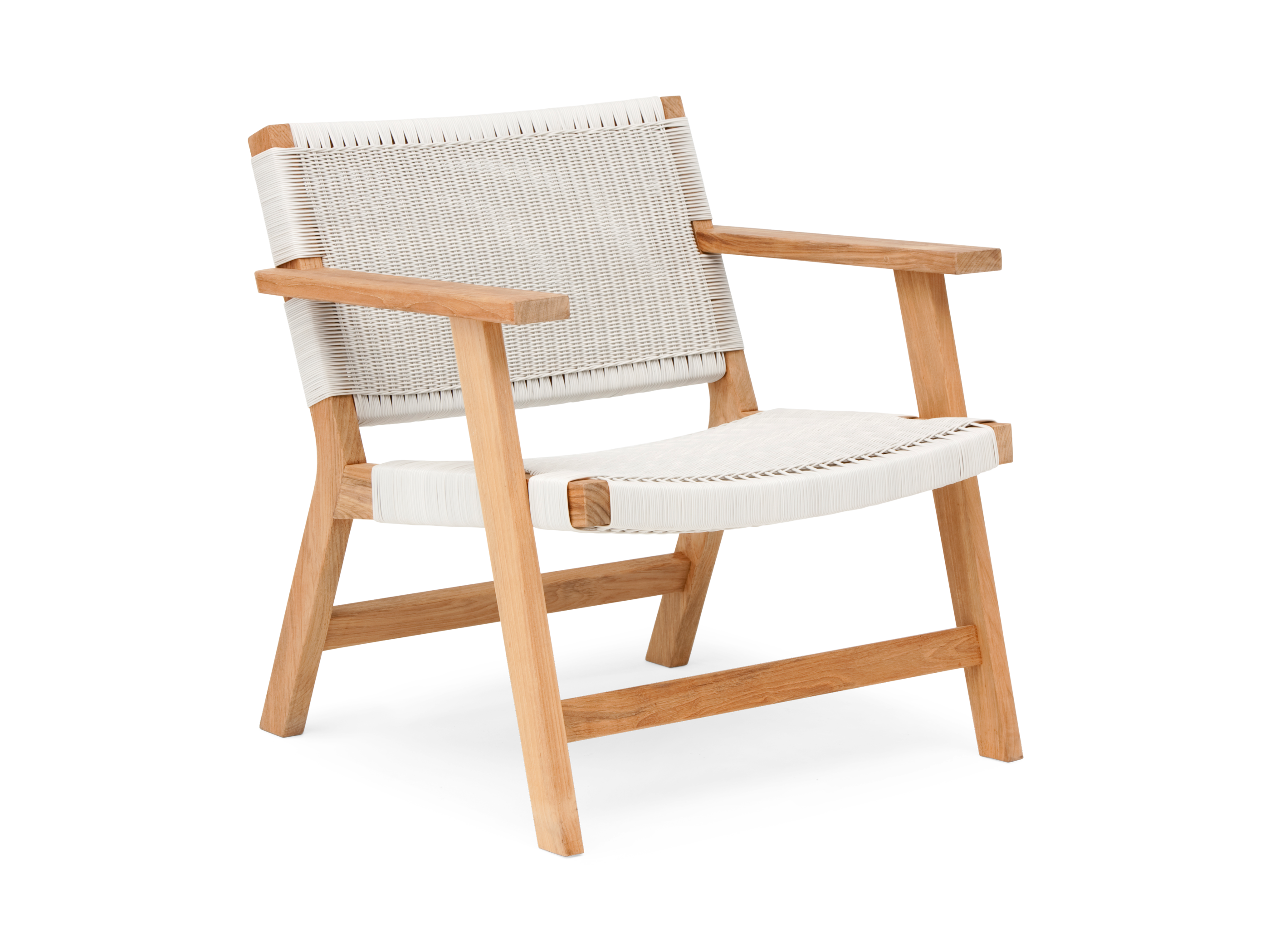 Picture of: Barwon Low Seat Outdoor Lounge Chairs Furniture By Eco Outdoor
