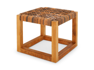 Hutt Low Stool