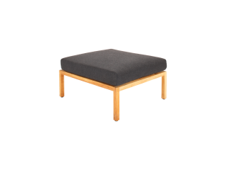 Watego® Ottoman | Basics Fabric