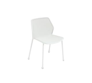 Darwin Dining Chair White