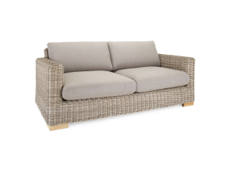Claybourne® 2.5 Seat Lounge | Basics Fabric