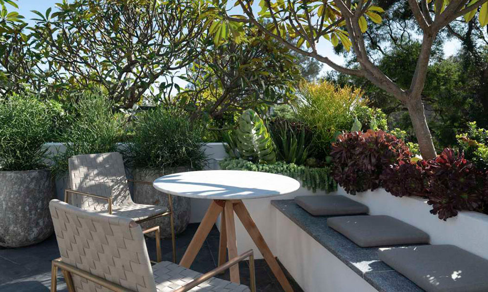 Outdoor Furniture For Small Gardens, Outdoor Furniture For Small Spaces