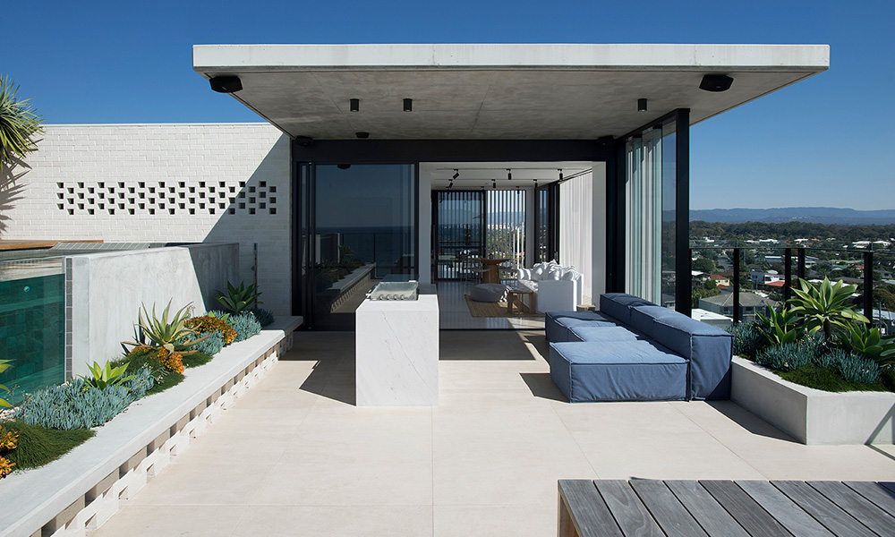 best outdoor furniture for balcony