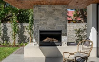 Building an Outdoor Fireplace: The Essential Checklist