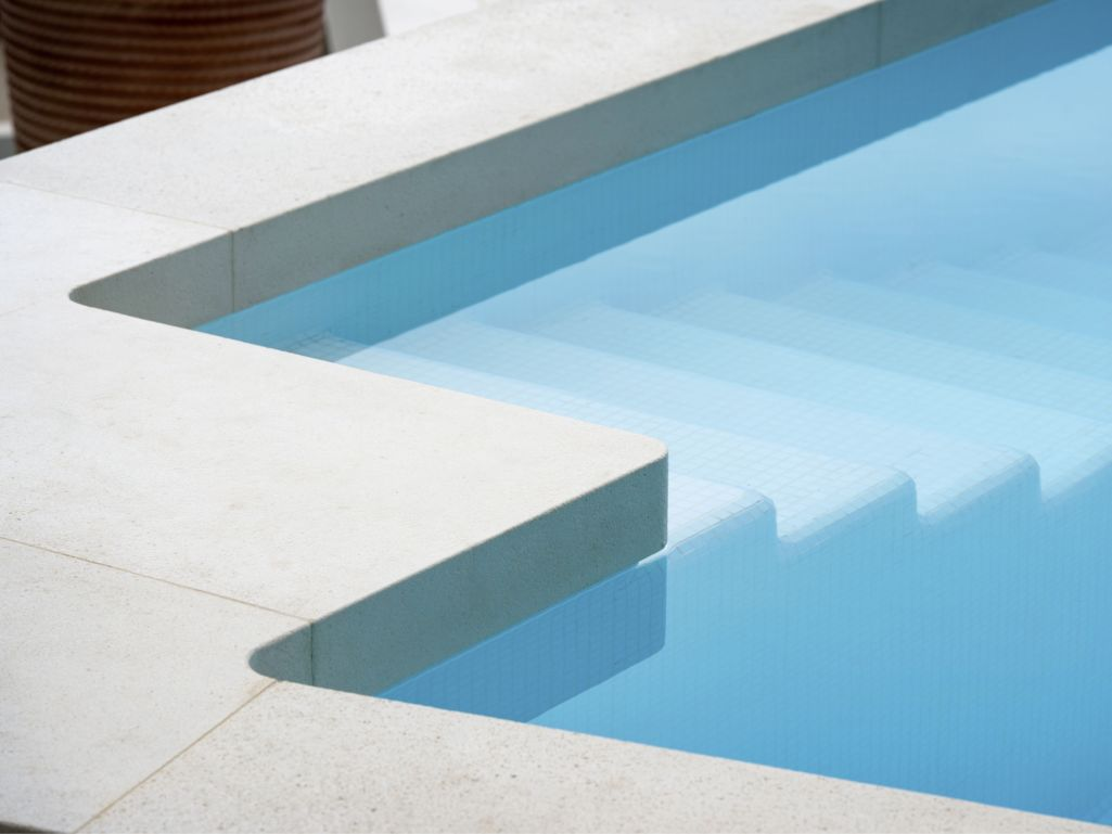 What is Pool Coping? Eco Outdoor Design Hints & Tips