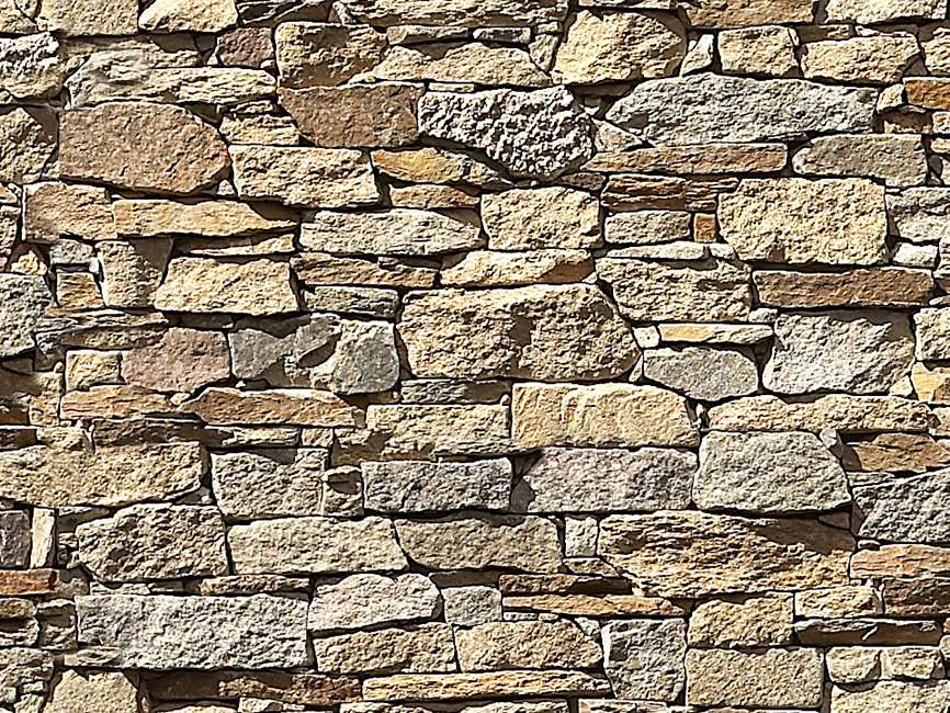 Alpine Dry Stone Cladding Amp Stone Veneers By Eco Outdoor