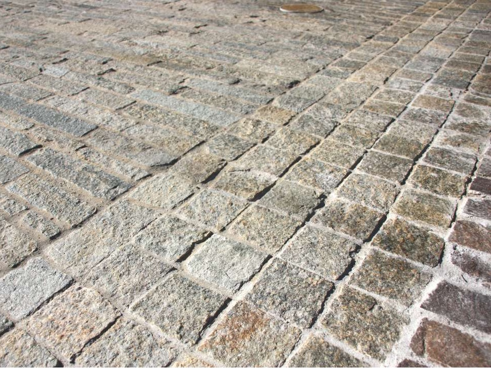 Luca Cobblestone Driveway Pavers By Eco Outdoor