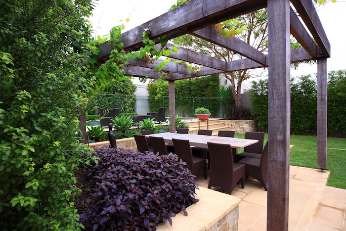 which pergola is right
