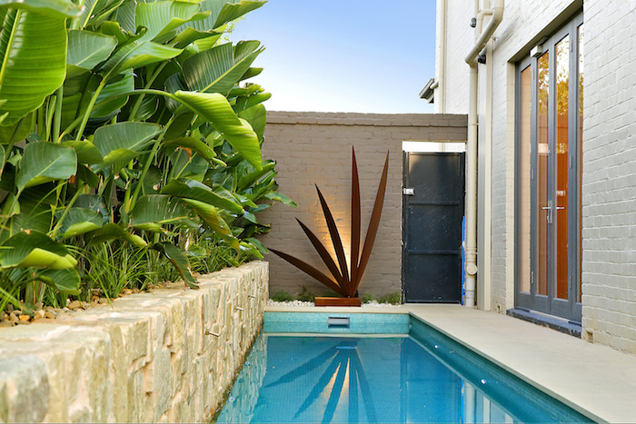Top considerations for a plunge pool - Eco Outdoor