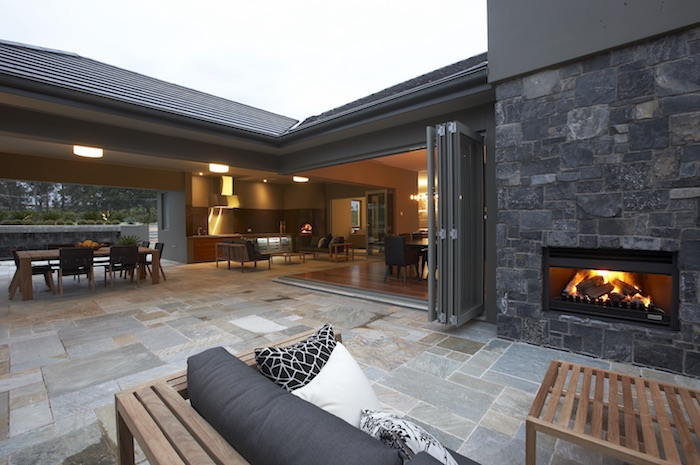 Types Of Outdoor Heating For Your Entertaining Area Eco