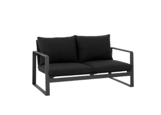 Tulloch 2 Seater | Basics Fabric