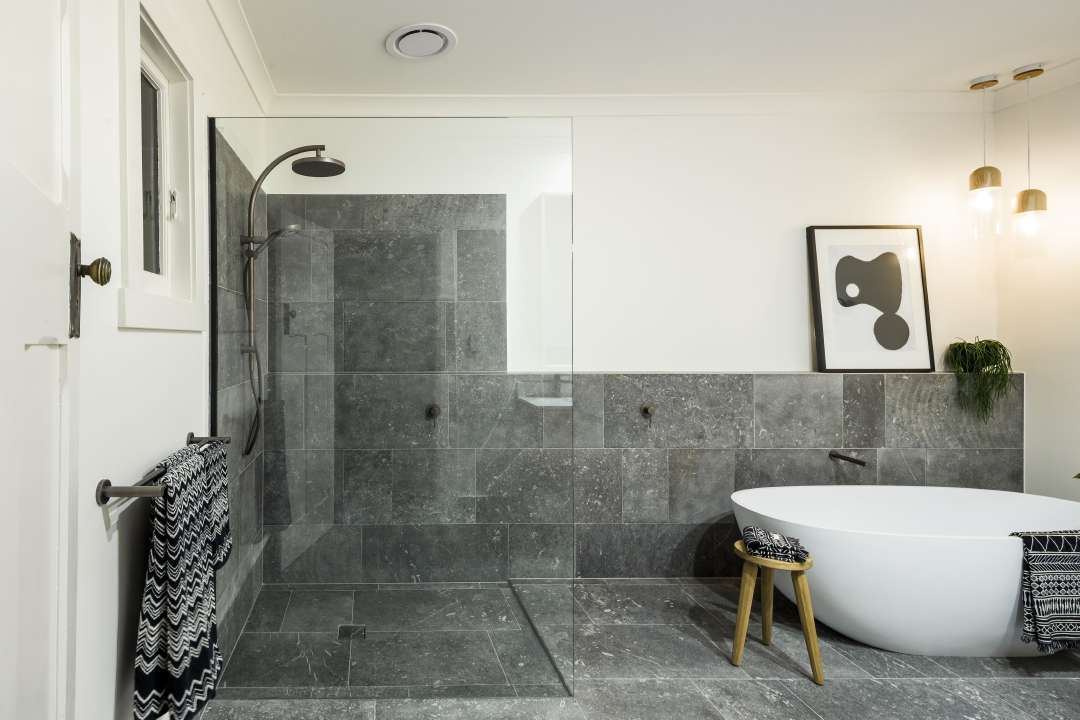 Can I Use Natural Stone In The Shower? - Eco Outdoor