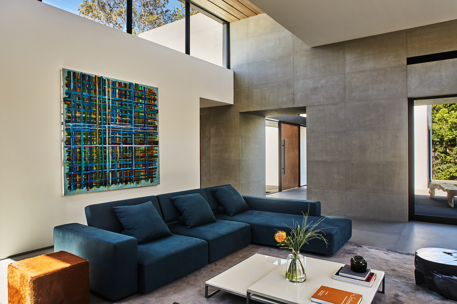 5 FAQ's about feature wall design - Eco Outdoor