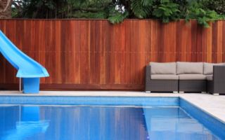 What to Consider Before Installing a Pool Slide