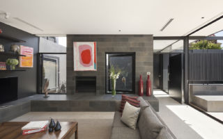 Top decisions when building a stone fireplace