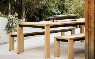 Teak Outdoor Furniture: Cleaning & Maintaining Guide