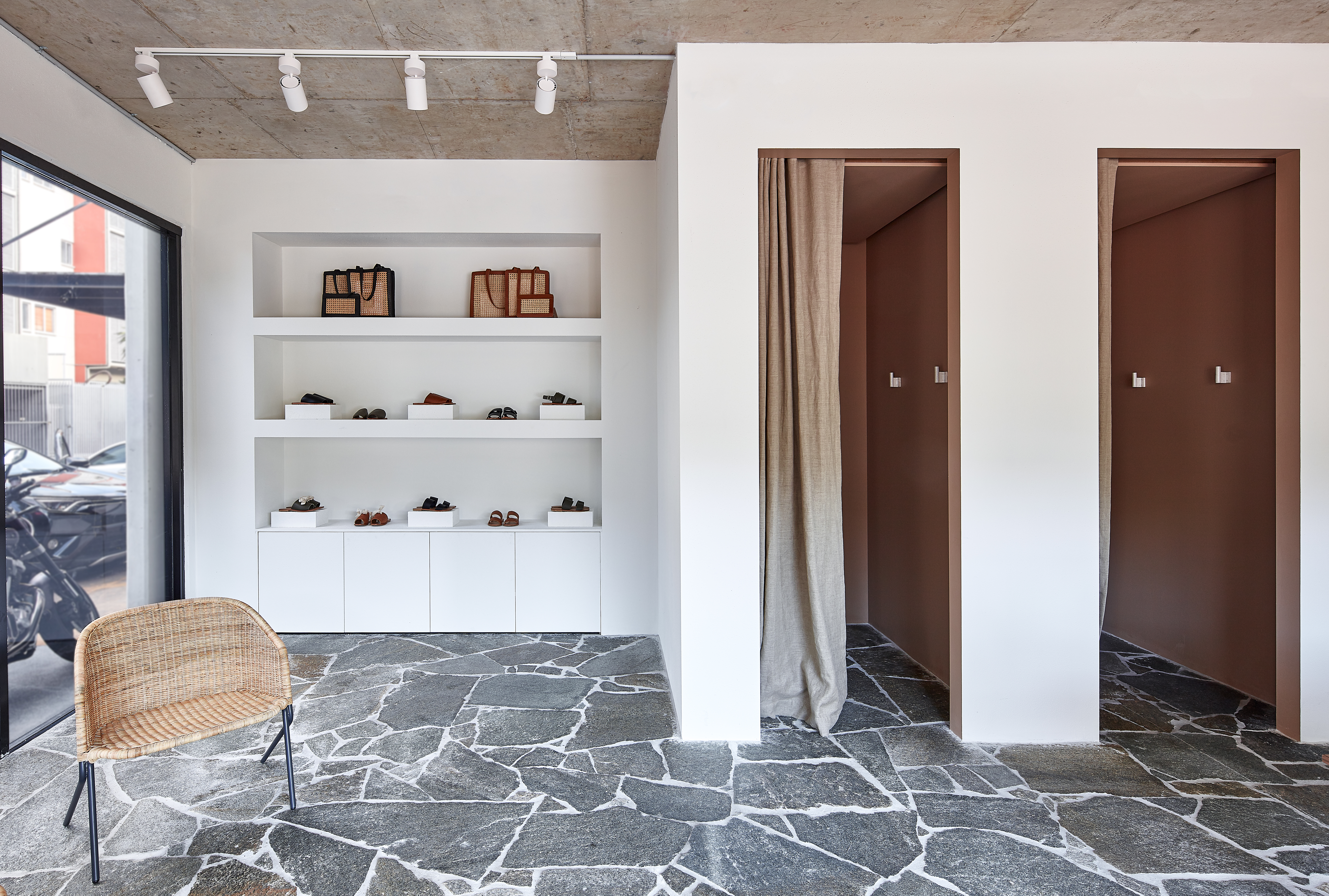 St. Agni Flagship Store by We Are Triibe