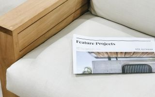 Hot of the Press: Feature Projects Newspaper