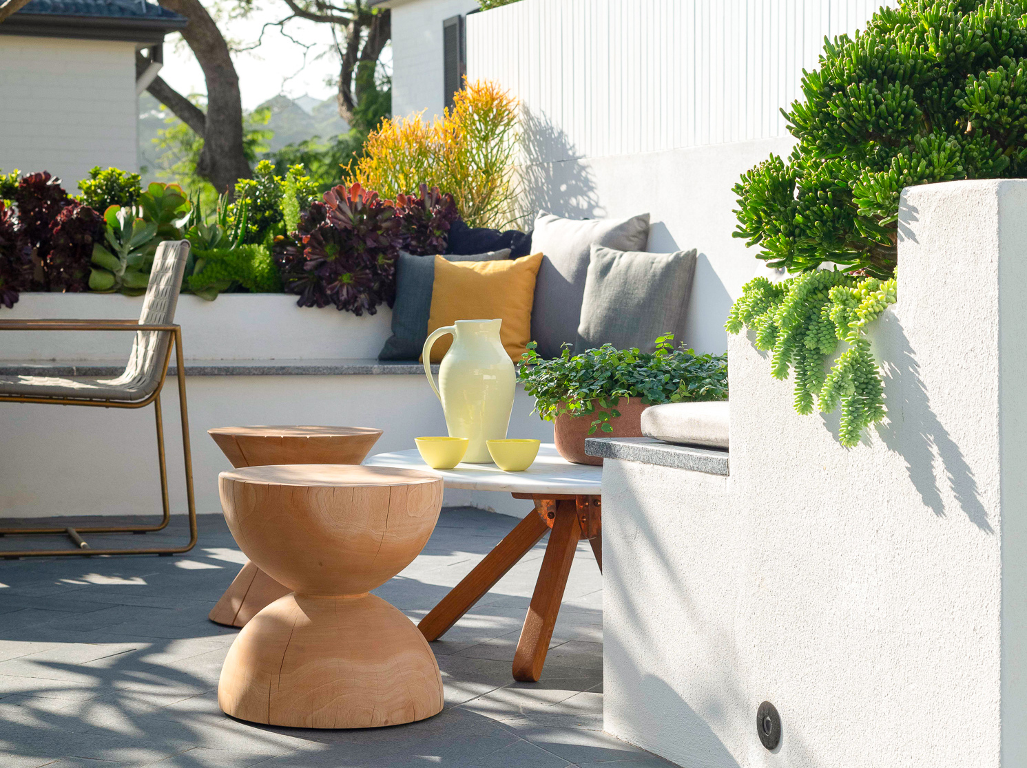 best outdoor furniture stores perth