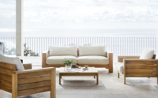 Australia's Top Designers share their favourite Eco Outdoor furniture pieces