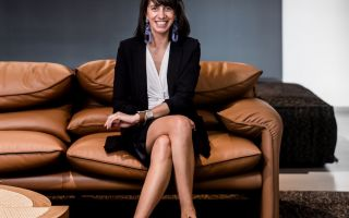 5 minutes with Lucy Marczyk of Cera Stribley